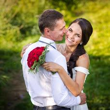 Wedding photographer Olga Murugina (OLGABRAVO). Photo of 23.04.2016