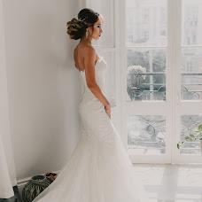 Wedding photographer Tatyana Romazanova (tanyaromazanova). Photo of 30.09.2017