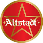 Logo for Altstadt Brewery