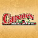Capone's Gourmet Pizza & Pasta icon