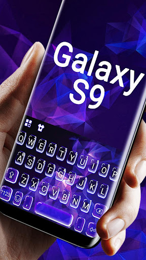 Download Galaxy S9 Classic Keyboard Theme on PC & Mac with AppKiwi