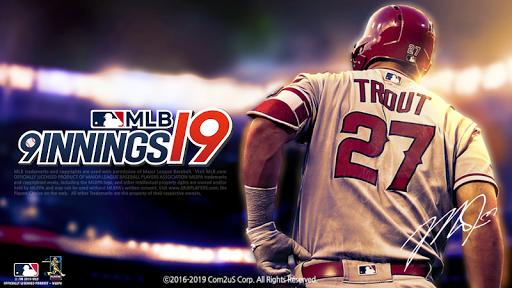 PC u7528 MLB 9 Innings 19 1