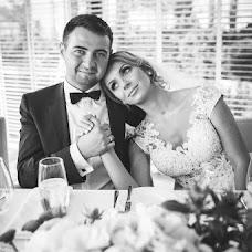 Wedding photographer Agnieszka Orsa (agnieszkaorsa). Photo of 04.09.2017