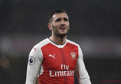 Arsenal refuse une offre de 11 millions pour un de ses joueurs