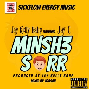 Minsh3 sorr(0prod. by JKR and mixed by Vorsah) Upload Your Music Free