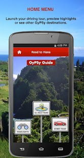 Road to Hana GyPSy Drive Tour- screenshot thumbnail