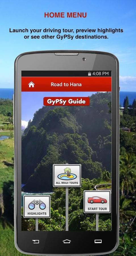 Road to Hana GyPSy Drive Tour- screenshot