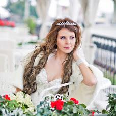 Wedding photographer Vladimir Polupoltinov (vaij). Photo of 29.05.2013