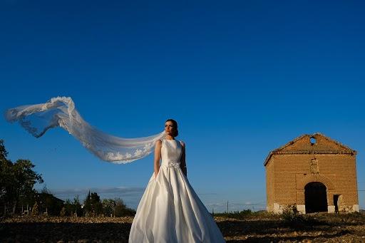 Svatební fotograf Jesus Ochoa (jesusochoa). Fotografie z 14.05.2019