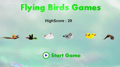 無料街机Appの鳥のゲームフライ|記事Game