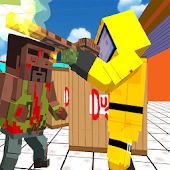 Strike Blocky Fun Multiplayer