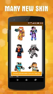 AddOns Maker for Minecraft PE Mod Apk (Full Unlocked) 10