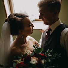 Wedding photographer Artem Kabanec (artemkabanets). Photo of 20.11.2018