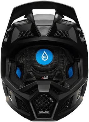 Fox Racing Rampage Pro Carbon Full Face Helmet alternate image 10