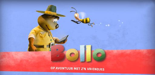 Bollo Spelletjes En Filmpjes Voor Kinderen Apps Op Google Play