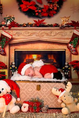 Aspettando il primo Natale di LauraFerrandes