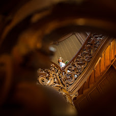 Wedding photographer Volodimir Popovich (noolan). Photo of 20.09.2017