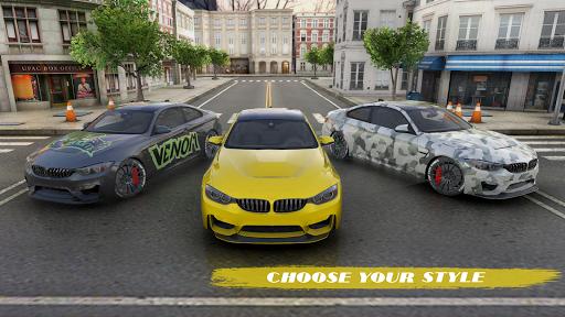 Driving Simulator M4 1.1 screenshots 21
