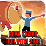 App Gema Takbir Idul Fitri 2018 APK for Windows Phone