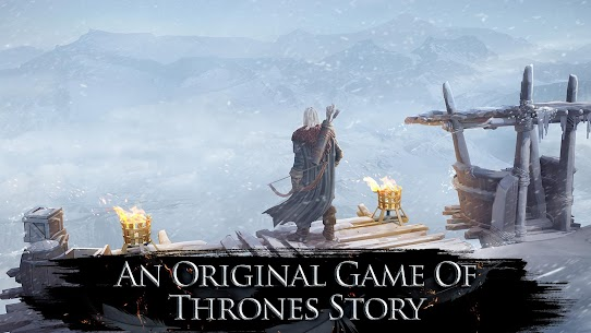 Game of Thrones Beyond the Wall™ Apk Download For Android and Iphone 1