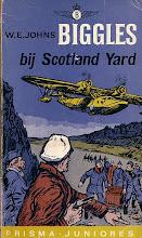 Photo: 28 Biggles bij Scotland Yard