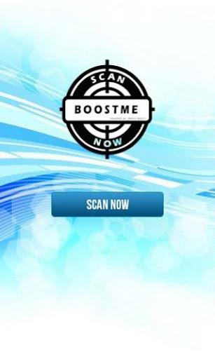 BoostMe