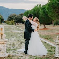Wedding photographer Elena Chebanova (chebaele). Photo of 25.10.2018