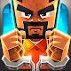 Alcatraz Pixel Prison Heist Gangster Escape Room (game)