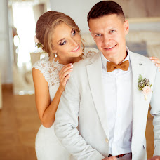 Wedding photographer Vladimir Pentegov (Montekris). Photo of 17.09.2015