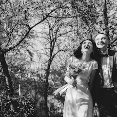 Wedding photographer Kristina Korotkova (Kirstan). Photo of 06.06.2017