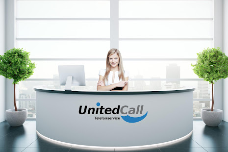 UnitedCall – Android-Apps  auf Google Play