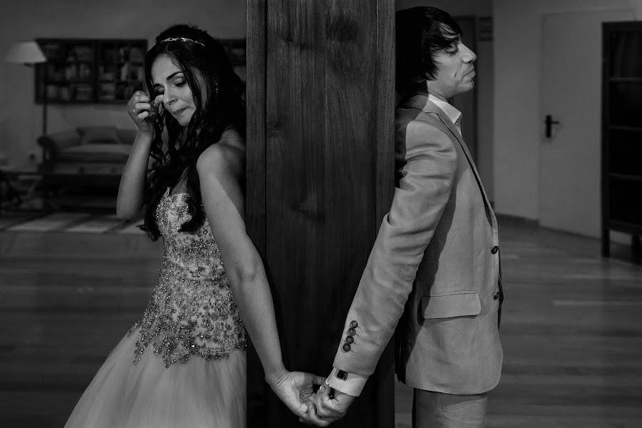 Wedding photographer Pedro Cabrera (pedrocabrera). Photo of 29.08.2016