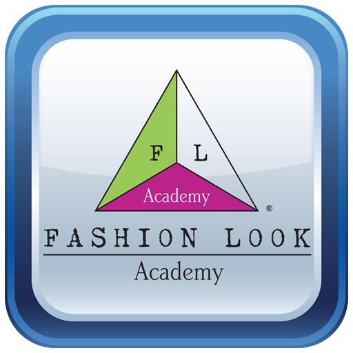FLAgo-FLApp FashionLookAcademy 遊戲 App LOGO-硬是要APP