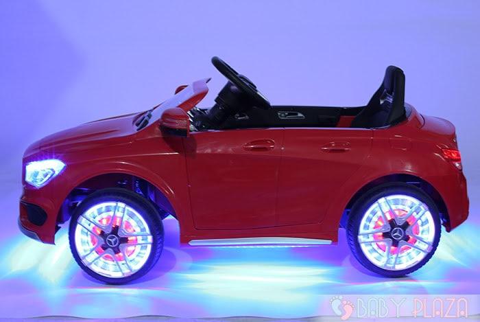 Ô tô điện trẻ em SX-1538 có Radar 2