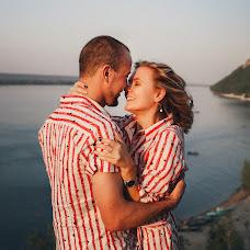 Wedding photographer Kristina Chernilovskaya (esdishechka). Photo of 04.09.2017