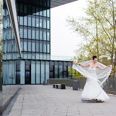 Wedding photographer Yuliya-Sergey Poluyanko (Podsnezhnik). Photo of 15.07.2015