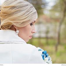 Wedding photographer Olga Zvereva (ooebest). Photo of 13.05.2016