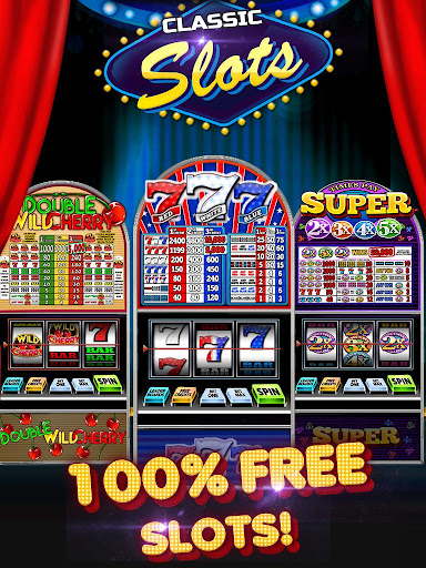 Triple ALL-IN-1 FREE Slots 1.1 screenshots 10