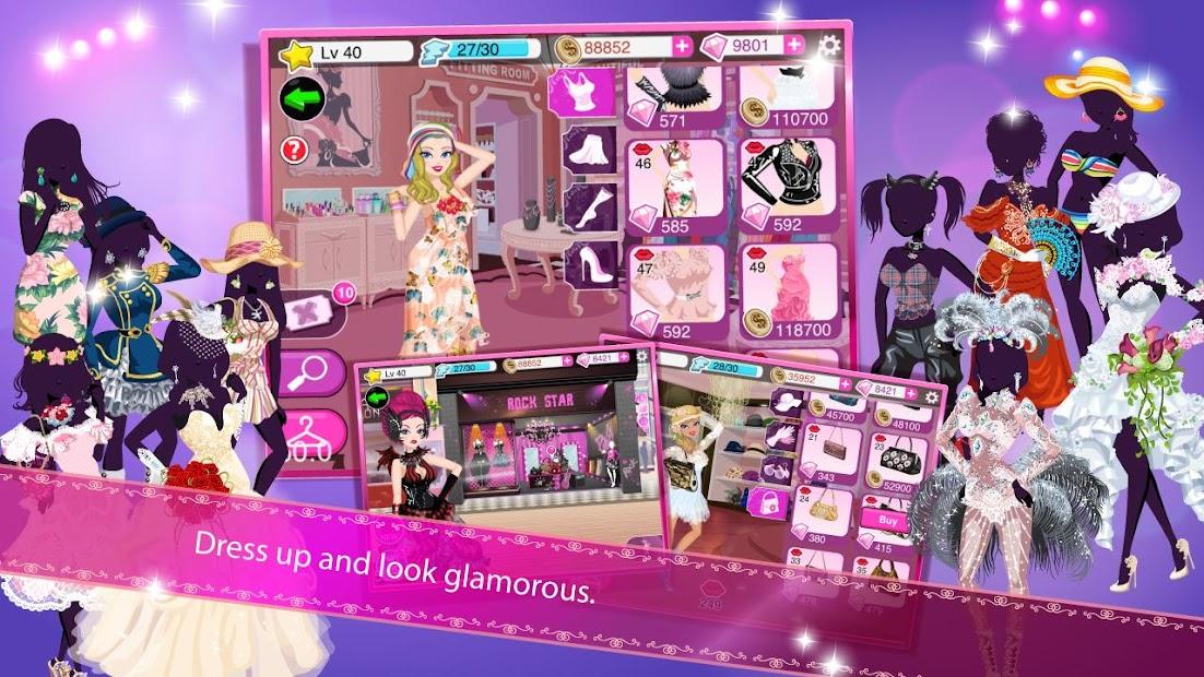 Star Girl: Beauty Queen screenshot 1