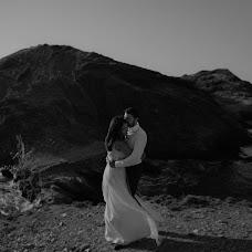 Wedding photographer Manos Mathioudakis (meandgeorgia). Photo of 27.11.2017