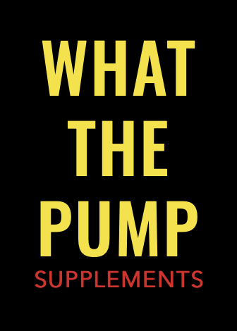 What The Pump