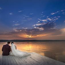 Wedding photographer Andi Iliescu (iliescu). Photo of 07.10.2015
