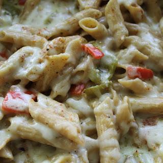 Salsa Verde Pasta