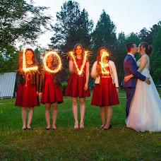 Wedding photographer Roman Kochnev (lesnik99roman). Photo of 31.01.2018