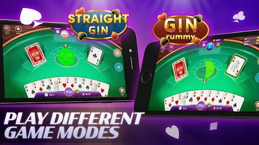 Gin Rummy Online - Free Card Game 1.1.1 screenshots 8