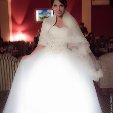 Wedding photographer Valeriy Nazarkin (ForeverStar). Photo of 21.02.2014