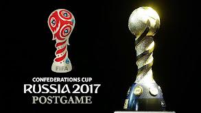 2017 FIFA Confederations Cup Postgame thumbnail