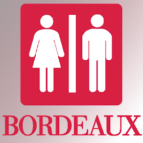 Toilettes à Bordeaux