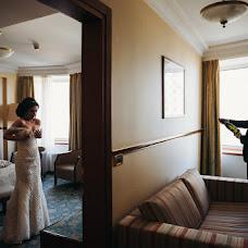 Düğün fotoğrafçısı Anton Metelcev (meteltsev). 21.10.2017 fotoları