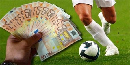 Cá cược bóng đá trực tuyến có những hình thức nào?